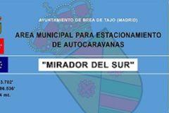 2018 SEPTIEMBRE - Brea de Tajo (Madrid) . Es de bien nacidos.......