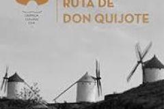 2018/10 OCTUBRE (II) - La Ruta del Quijote (C. Real)