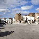 Caceres Pza Mayor